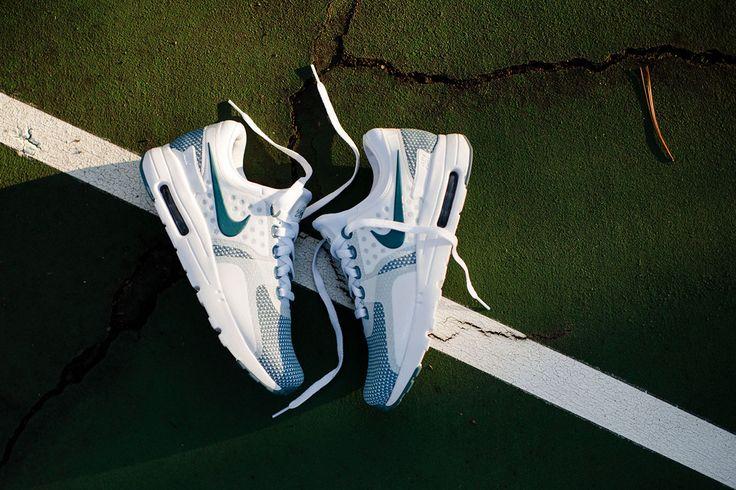 """Nike Air Max Zero Essential """"Smokey Blue"""""""