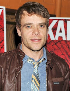 Nick Stahl Officially In Rehab