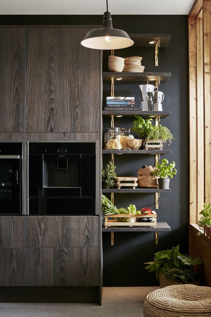 A la Carte -keittiöt Bistro #keittiö #kitchen #bistro