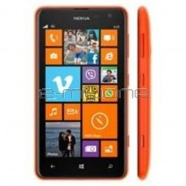 Smart Phone Nokia Lumia 625 orange