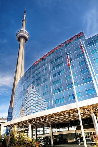 Downtown Toronto Hotel | Renaissance Toronto
