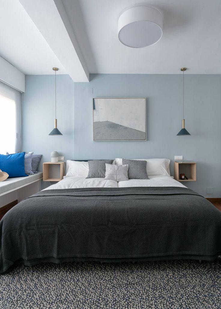 Die Besten Hellblaue Bettwäsche Ideen Auf Pinterest - Schlafzimmer hellblau