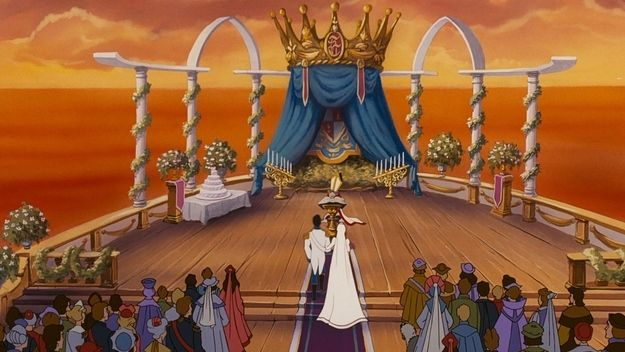 18 Fantasy Disney Wedding Venues You Wish Were Real.  While they may not be real, our spaces are!  www.usm.edu/event-services