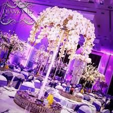 Image result for lazy susan wedding centerpiece