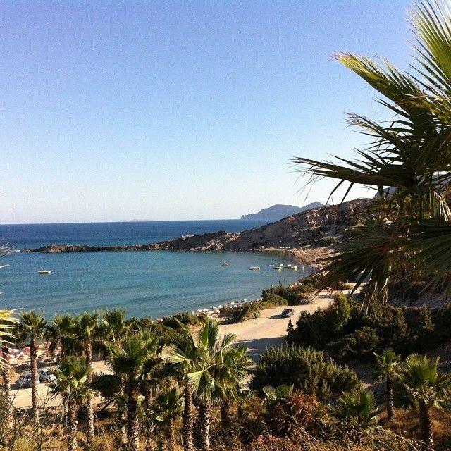 Paradise beach #kos#kosisland#paradisebeach