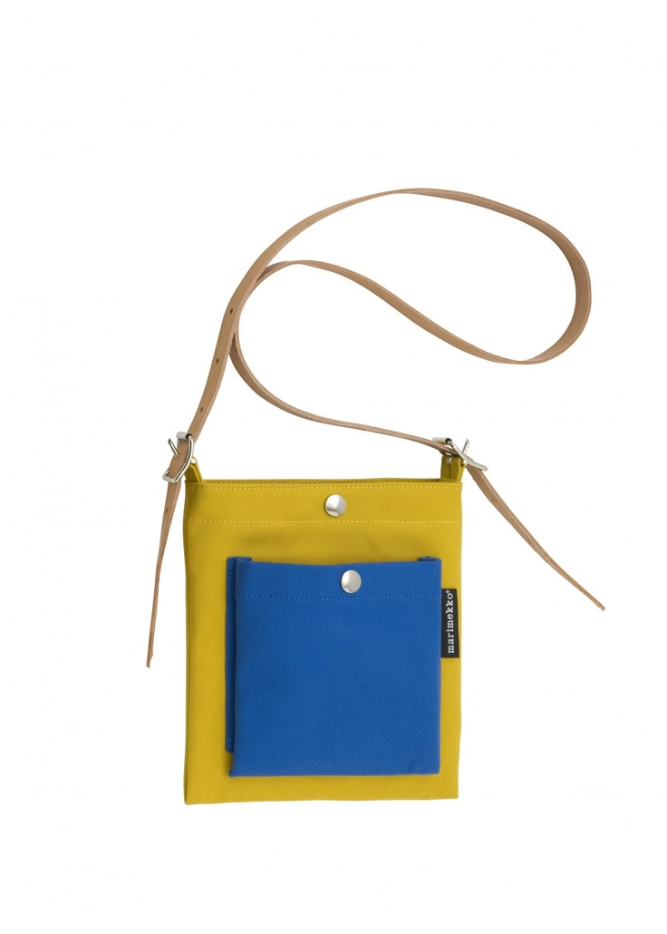 Pasi | Purses and Clutches | Marimekko