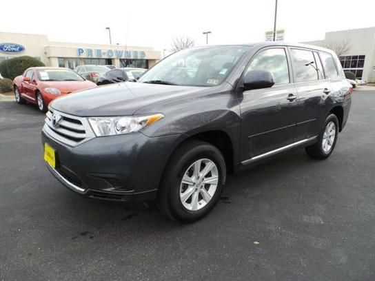 Used 2012 Toyota Highlander SE for sale in Georgetown, TX 78626 - Kelley Blue Book Check This Awsome Car for Sale out! Car is lowered on 18s but comes with stock rims and a brand new tire. It has dark tinted windows .Also comes with a new aftermarket passenger fender. Car is parked on Pacific ave in Tacoma next to the gas station on the corner of 64th and Pacific. If after seeing it you are interested get ahold of me for a test drive. Cash takes it home today 1900 OBO. Clean title.