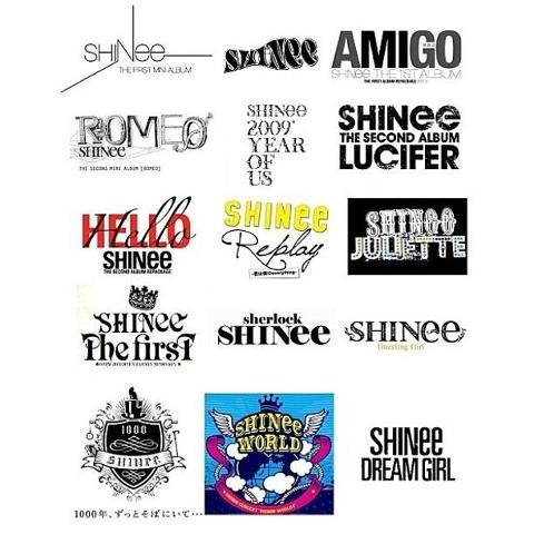 SHINee my favorite and first kpop boyband :))) #kpop #boyband #shinee
