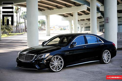 The 2014 Mercedes Benz S63 AMG has recently landed on our shores and it is one of the most sought vehicles today.