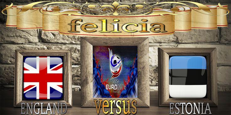 By : Felicia | ENGLAND vs ESTONIA | UEFA EURO 2016 QUALIFIKASI Gmail : ag.dewibet@gmail.com YM : ag.dewibet@yahoo.com Line : dewibola88 BB : 2B261360 Path : dewibola88 Wechat : dewi_bet Instagram : dewibola88 Pinterest : dewibola88 Twitter : dewibola88 WhatsApp : dewibola88 Google+ : DEWIBET BBM Channel : C002DE376 Flickr : felicia.lim Tumblr : felicia.lim Facebook : dewibola88