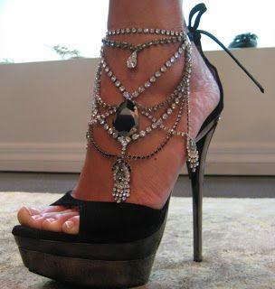 evelyn lozada shoes