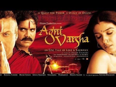 Watch Agnivarsha: The Fire and the Rain (2002) Full Movie ...
