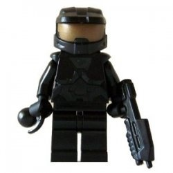 Looking for halo legos? Cant find them? Well that's because the Lego company does not actually make this particular theme as yet!    On searching...
