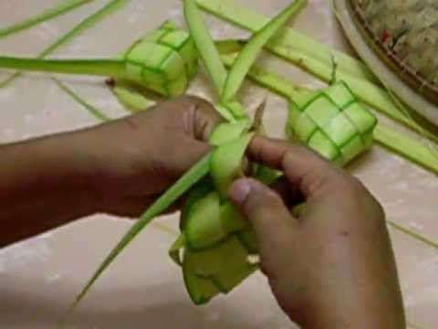 Puso / Hanging Rice - YouTube