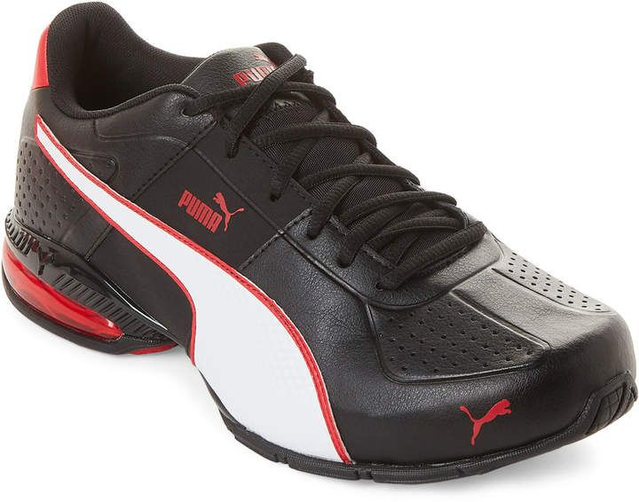 13++ Red and black puma shoes ideas information