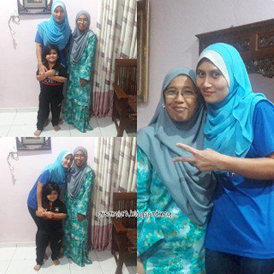 Cikgu Zaman Aku Sekolah Menengah  Bukan 5 tahun Bukan 10 tahun Tapi hampir 20 tahun tak jumpa Cikgu Siti Fatimah Ahmad yang merupakan guru kelas masa zaman aku Sekolah Menengah dulu Akhirnya malam Hari Raya Kedua tercatat dalam sejarah buat pertama kali aku berjaya beraya d... Readmore: http://babab.net/feed/ http://ift.tt/2tf5YBt Readmore: http://ift.tt/2tvklny http://ift.tt/2uey3ci http://ift.tt/2tp9hsx