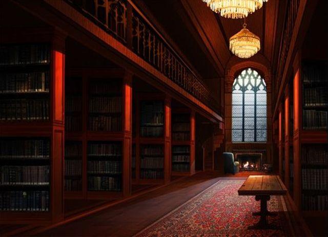 ⚔ SPIRIT BRINGERS:  EL GRAN ASALTO A BEAGALLTACH  ⚔  - Página 5 Cc5de7fd9e6485c8c6e4da6a73345c34--anime-scenery-novel