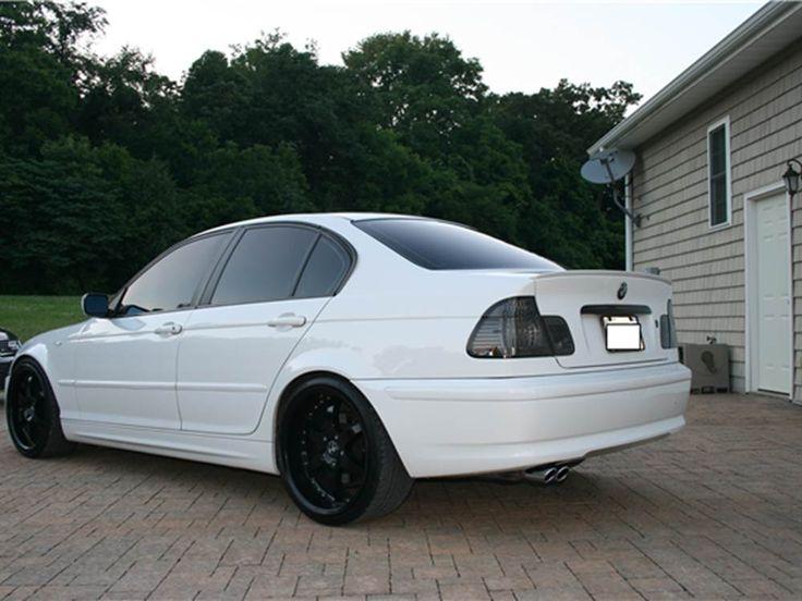 2003 BMW 325i Super Clean Tons Of Mods