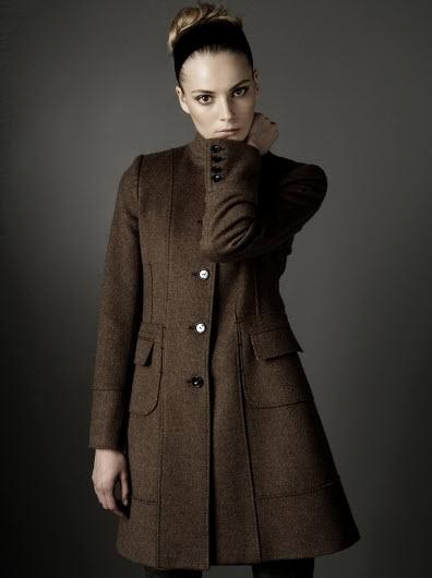 Zara autumn coat