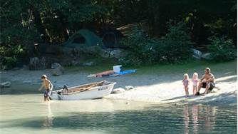 Diablo Lake Camping - Bing Images
