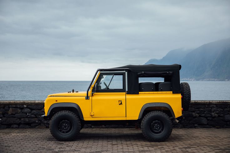 25+ best ideas about Land rover defender on Pinterest ...