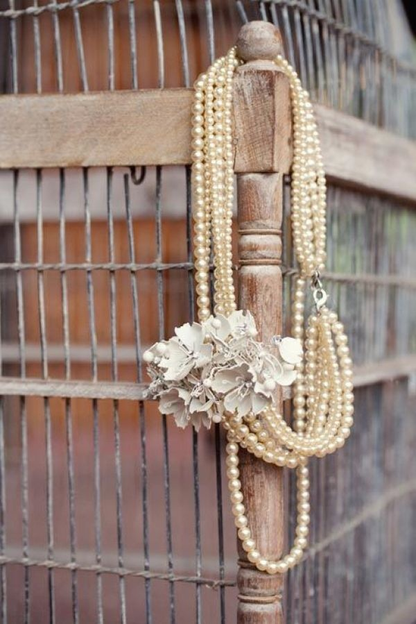 528 Best Fashions Pearls Images On Pinterest