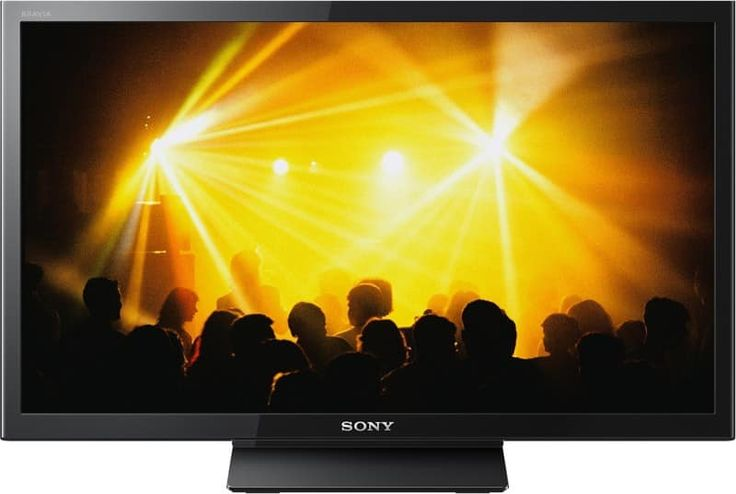 The Sony KLV-29P423D HD Ready LED TV provides an immersive viewing experience. This 72 cm TV supports a resolution of 1366x768 pixels and a dynamic contrast ratio for crystal-clear view. Enjoy action movies and sports in absolute blur-free clarity. I...
