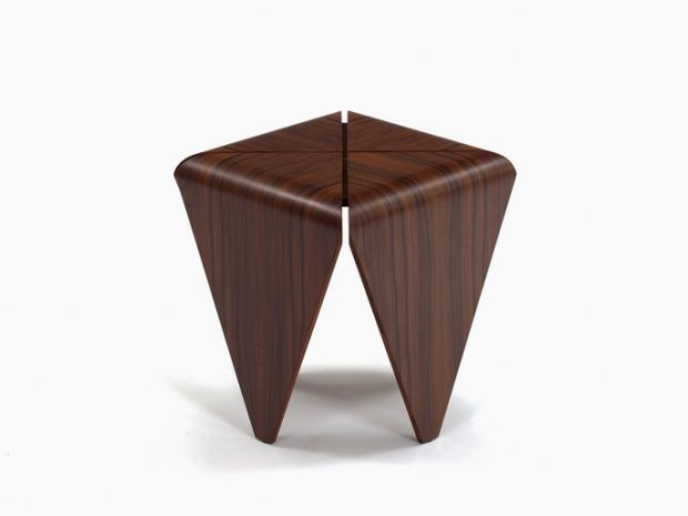 Petalas Side Table By Jorge Zalszupin | Cool U0026 Unique Furniture | Jorge  Zalszupin Was The Photo Gallery