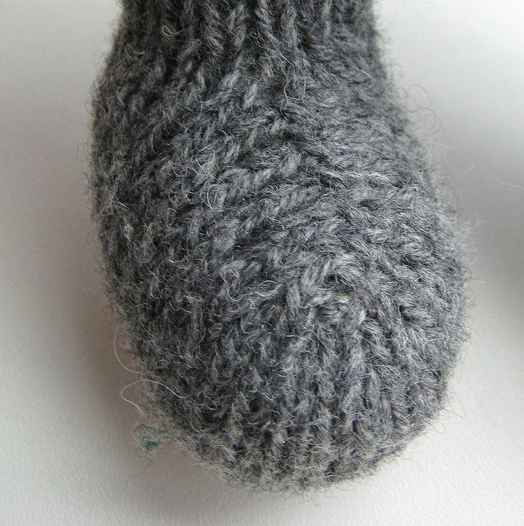 Crochet Kitchener Stitch : How to do kitchener stitch grafting Knitting Pinterest