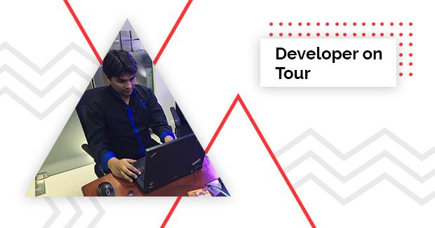 """Our Developer goes on a Solo Expedition  Believing in """"Achievement is impossible without the dedication and hard work""""; we are always keen to solve our users' queries.  And this is how our developer resolves unfamiliar queries in Oman. Check out complete story here! http://ezeetechnosys.com/newsletters/newsletter-issue-51/#7  Call Now to benefit from our services.  #eZee #Hospitality #Hotels #Developer #story #Expedition #Tour #Oman #Software #Services #Solutions #Call #Now"""
