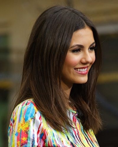 victoria justice short hair - Google Search