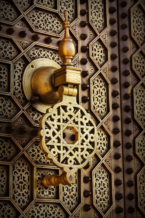 58 best images about islamic art on pinterest iranian for Beautiful door handles