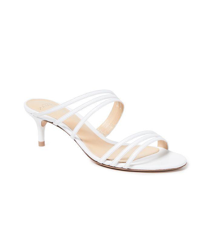 Alexandre Birman Strappy New Kitten Sandals Sandals Heels Trending Shoes Only Shoes