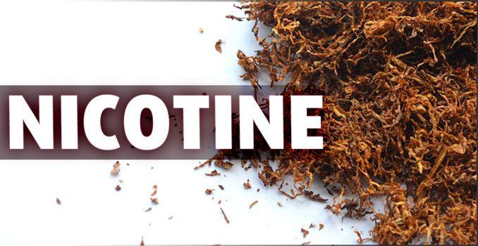 Lorsqu'on souhaite arrêter de fumer, on nous dit qu'il faut se libérer de la nicotine. Erreur ! La cigarette contient plus de 7000 substances ! La nicotine n'est pas vraiment le souci. Le dioxyde de carbone, les goudrons, les additifs sont eux cancérigènes. La nicotine n'est pas le mal... #vape #ecig