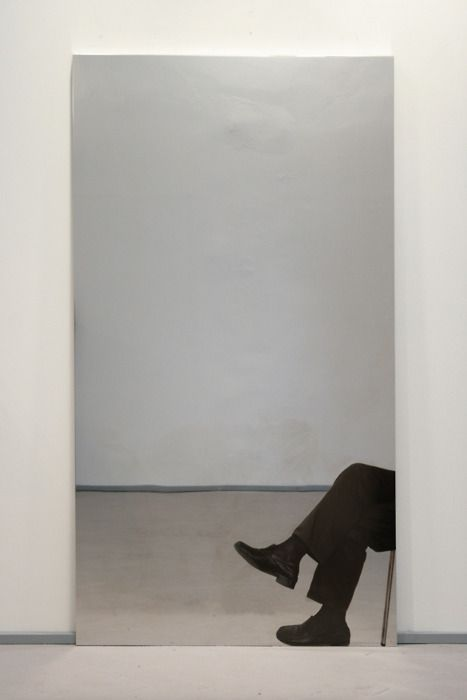 Michelangelo Pistoletto, Design http://www.pistoletto.it/eng/home.htm