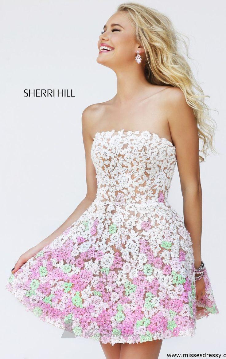 Sherri Hill 2014