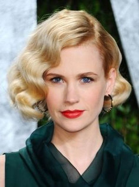 Fine 1000 Images About 194039S Hair On Pinterest Hairstyles Short Short Hairstyles Gunalazisus