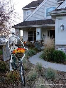 decorating yard halloween ideas bing images - Yard Halloween Decorations