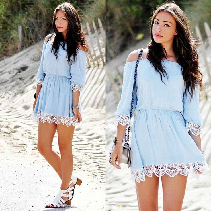 Type z liona lace dress ebay