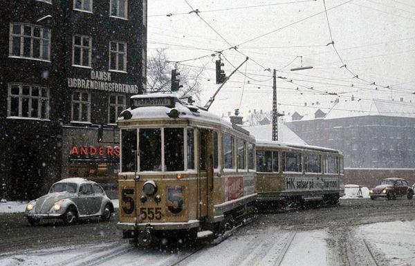 KS - Linje 5 - Amagerbrogade