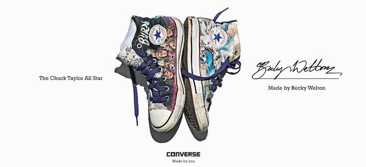 Historia+de+las+zapatillas+Converse+All+Star