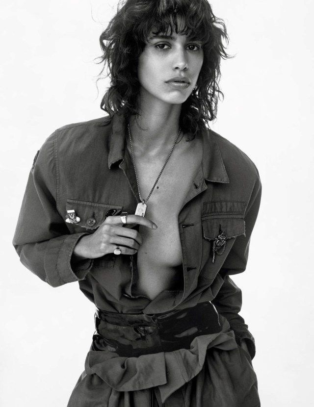 350 best images about Mica Arganaraz ... Model on ...