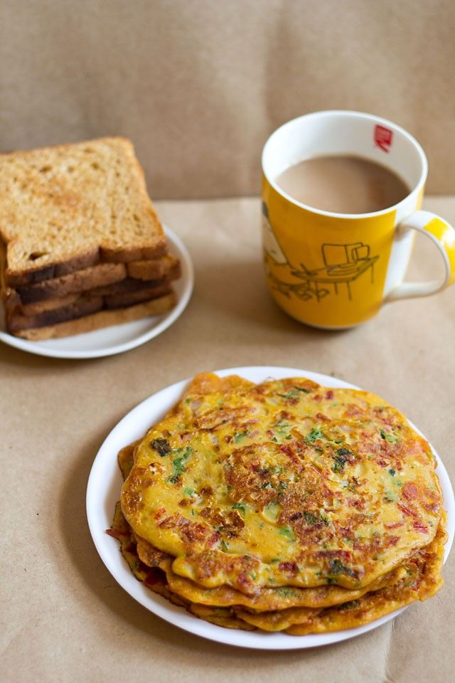 how to make soft omelette