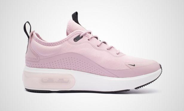 Nike Wmns Air Max Dia Lilac Aq4312 500 43einhalb Sneaker Store Air Max Sneaker Stores Sneakers Looks