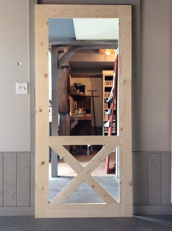 The Apex Superior Screen Door Diy Screen Door Sliding Screen Doors Wooden Screen Door