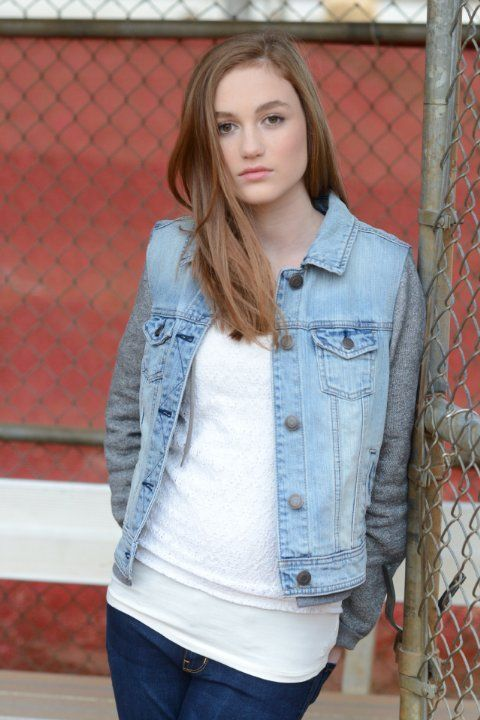 Pictures & Photos of Madison Lintz - IMDb