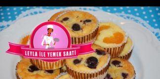 Meyveli Mini Çizkek Tarifi – Mini Cheesecake Törtchen mit Obst