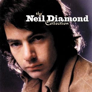 """The Neil Diamond Collection, Neil Diamond - This pop-rock star cut some of his best material from 1958 to '73 — the era this anthology documents. His melodramatic delivery is a guilty pleasure that never gets less pleasurable — or less guilty — than when he's belting """"Sweet Caroline,"""" """"Cherry, Cherry"""" or """"I Am . . . I Said."""""""