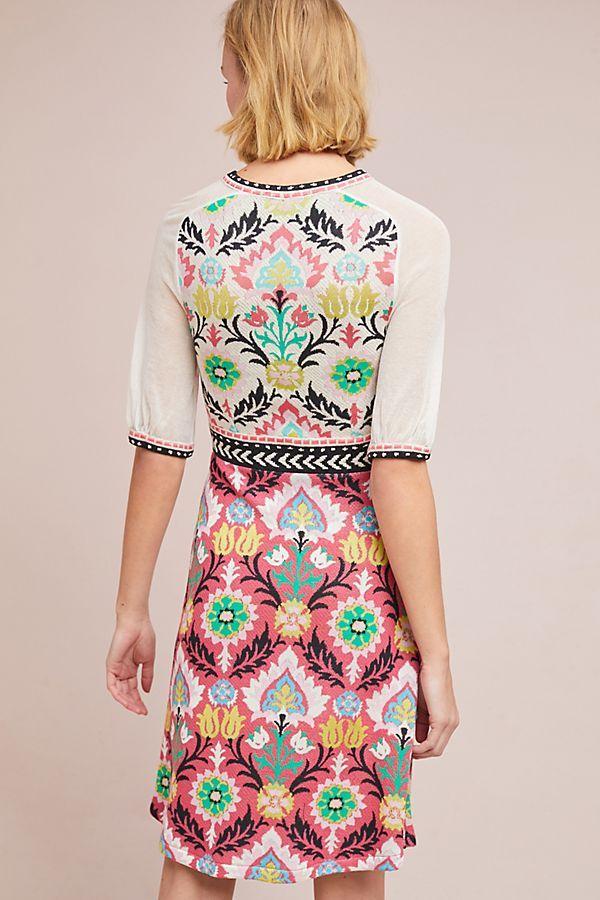 38c1619e1890 Slide View: 3: Winona Knit Dress | Sartorial | Knit dress, Dresses ...