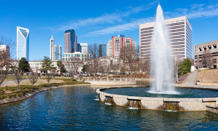 Fun things to do in Charlotte, NC with kids, plus the best family restaurants & hotels.